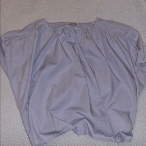 Zara spring/summer blouse
